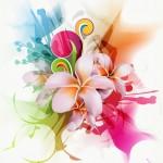 Garden Party On! (Florals, o'course!)